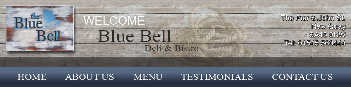 bluebell deli and bistro new quay